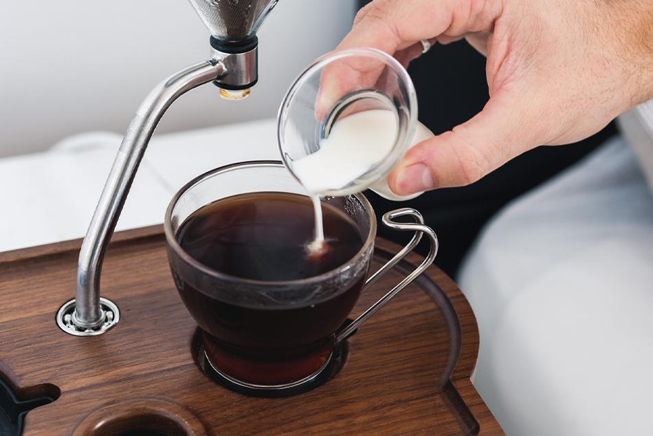 Barisieur Tea & Coffee Alarm Clock