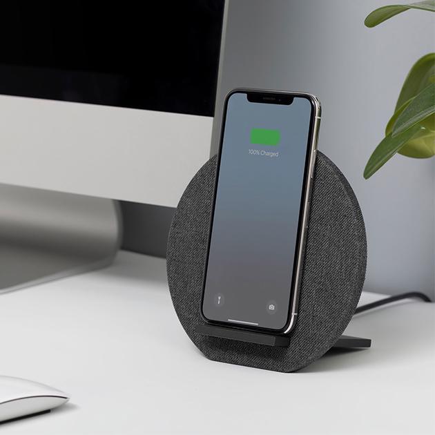Dock Wireless Charger von Native Union