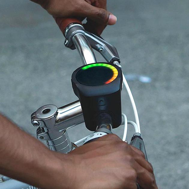 SmartHalo – smarter Fahrradassistent mit vielen Funktionen
