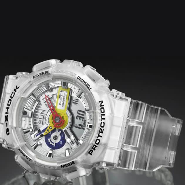 G-SHOCK x A$AP Ferg Limited Edition
