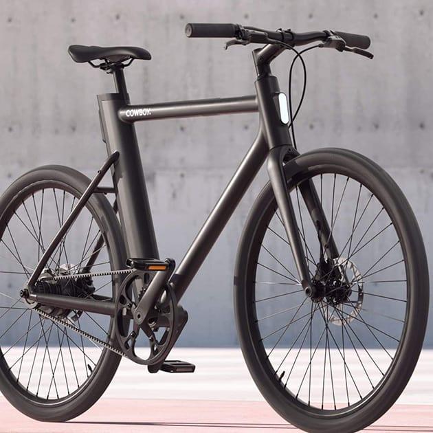 Cowboy 3 E-Bike – Das Leichtgewicht in durchdachtem Design