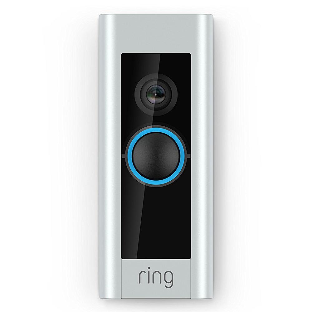 Ring Video Türklingel PRO