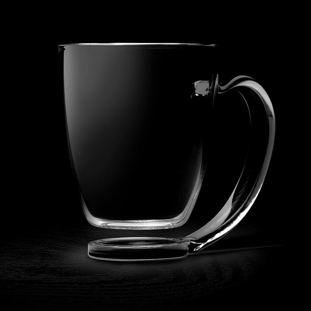 Floating Mug, die schwebende Tasse
