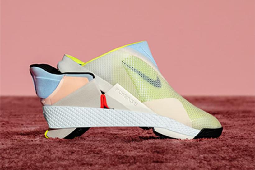 The Go FlyEase. Der erste freihändige Schuh von Nike