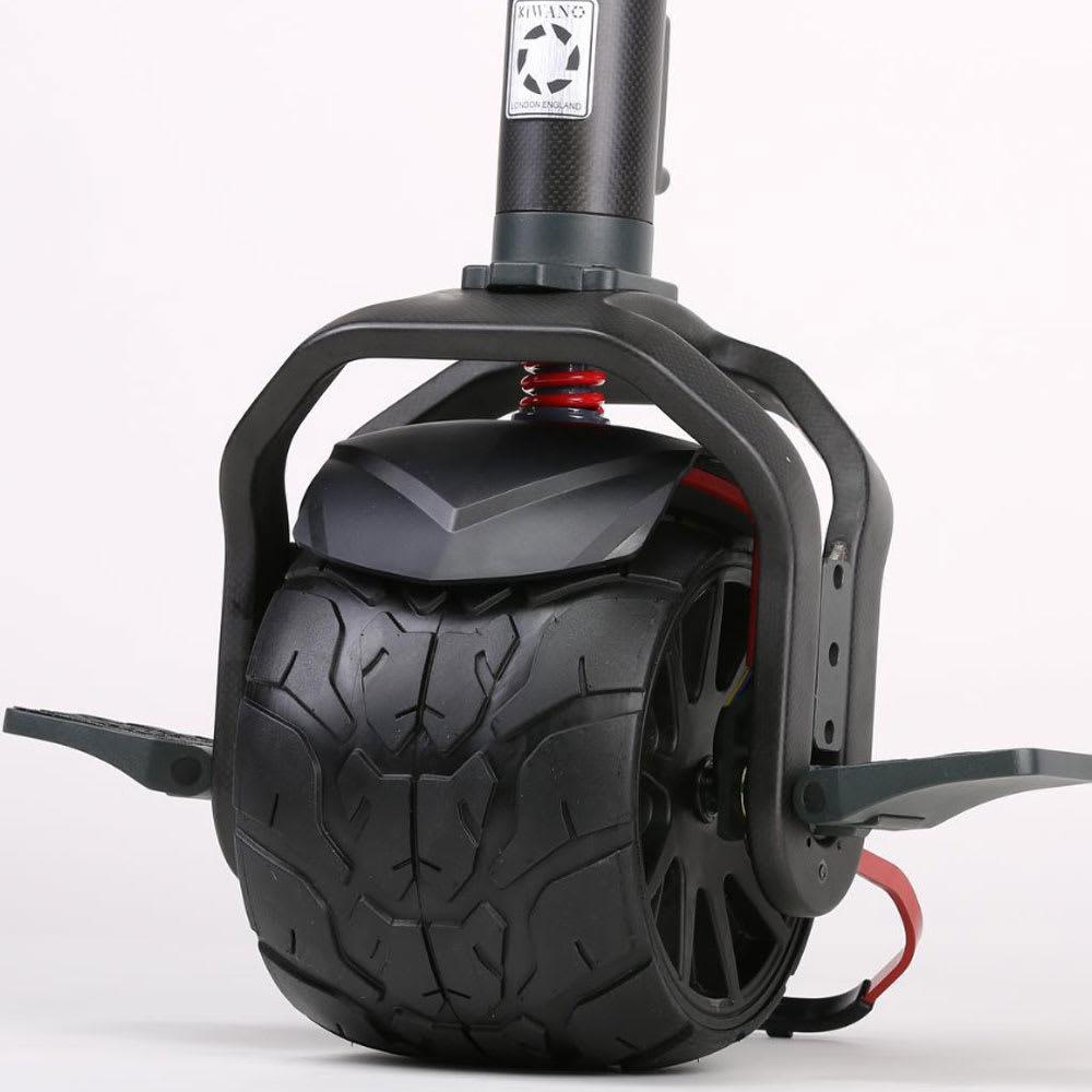 Kiwano KO1 Elektro Scooter