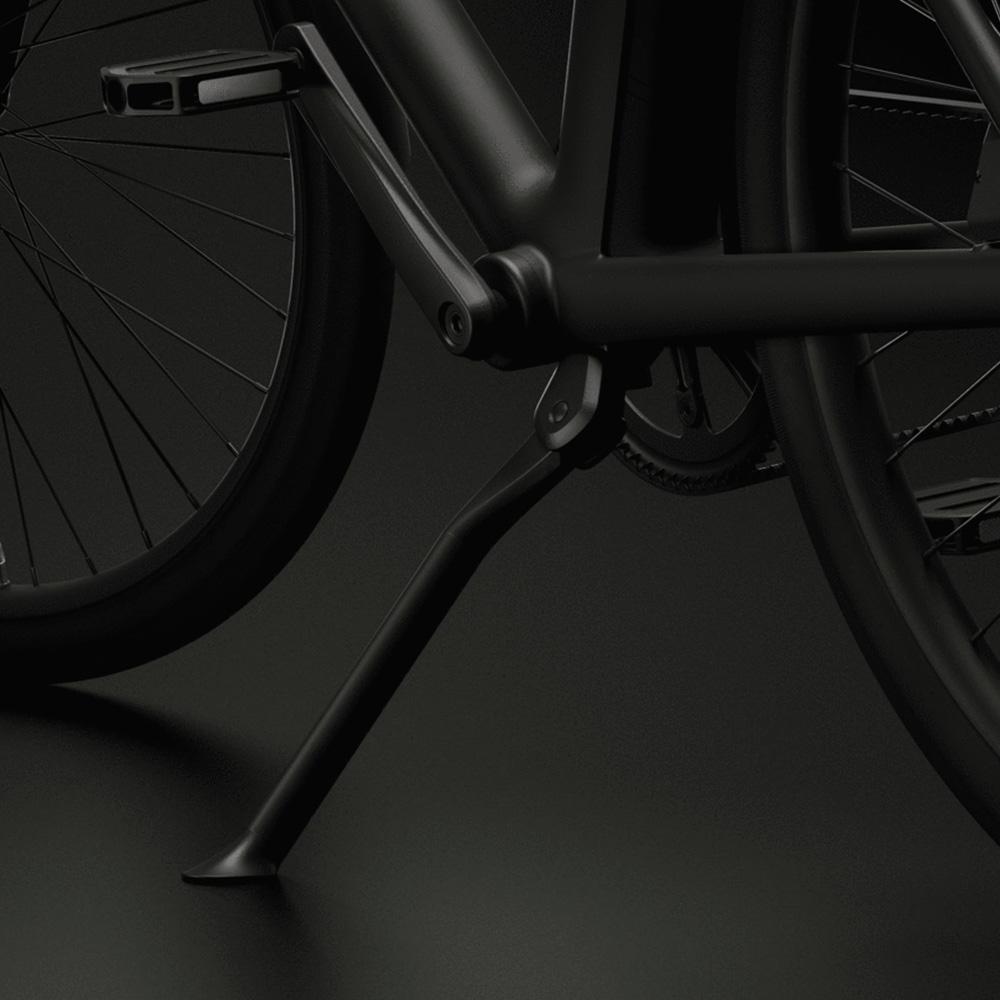 Cowboy 4 E-Bike – preisgekrönt und auf neuem Niveau vernetzt